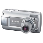2008 Digital Point and Shoot Cameras