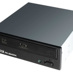 Plextor launches fastest Blu-ray DVD drive on market