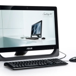 ASUS Introduces the EeeTop PC ET2010