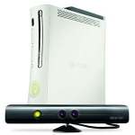Kinect replace Xbox 360 controller