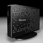Shuttle X350 slim mini PC