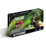 Another overclocked from ASUS