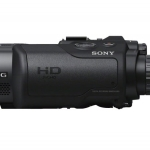 Sony introduce 2 digital binoculars