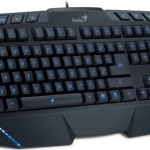 Genius Release of the KB-G265 Gaming Keyboard