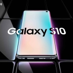 Samsung unveil new galaxy S10