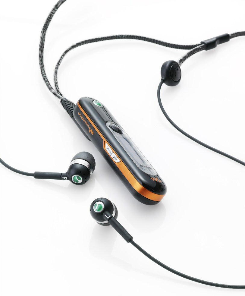 Bluetooth headset for se phone