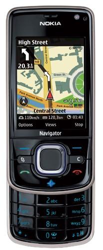 6210 Navigator