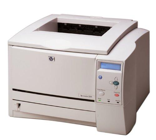 HP- Laser printer