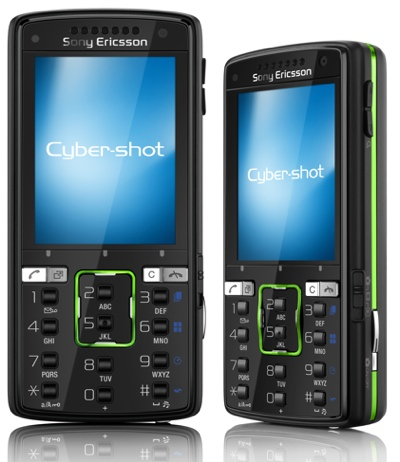 IT News at inertz.org» Blog Archive Sony Ericsson K850i ...