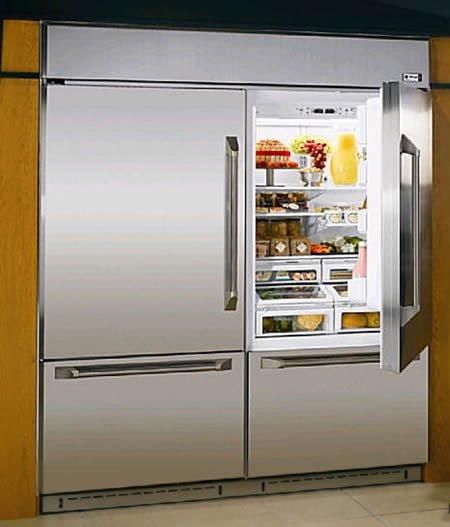 All About Ge Monogram Refrigerators It News At Inertz Org