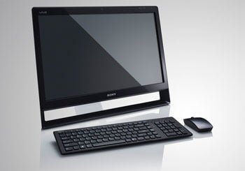 VAIO L Touch HD PC_TV