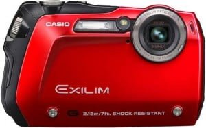 Casio EX-G1