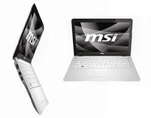 Msi-x340