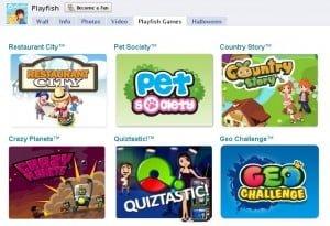 EA acquires Playfish