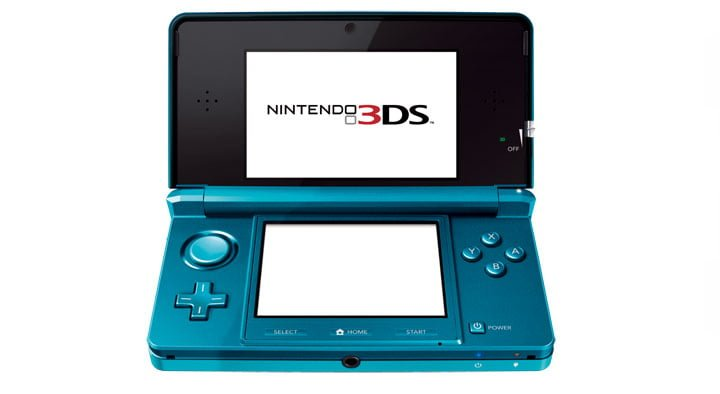 nintendo 3ds 3d without 3d glass it news at. Black Bedroom Furniture Sets. Home Design Ideas