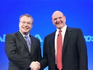 Microsoft _acquire_Nokia