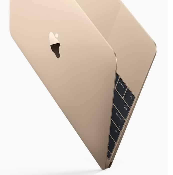 All-New MacBook