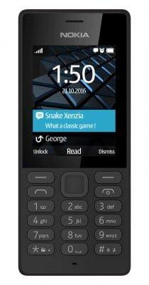 Nokia 150 phones