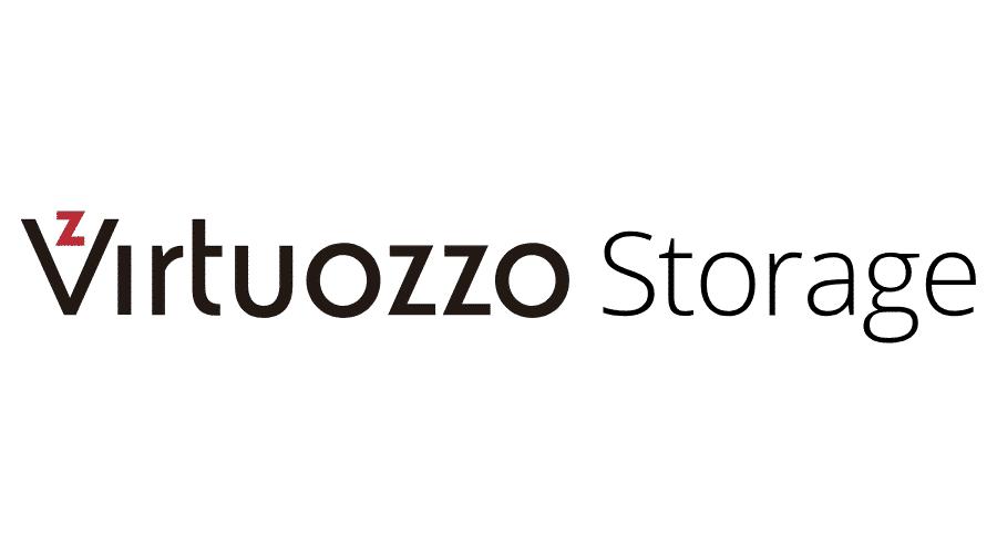 Broken Virtuozzo container